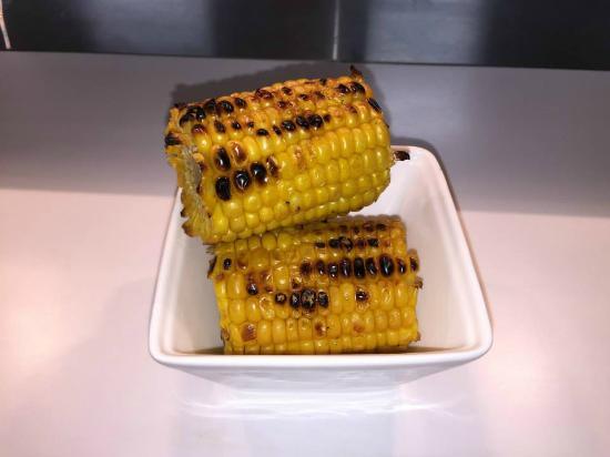 Swinford, Ιρλανδία: corn