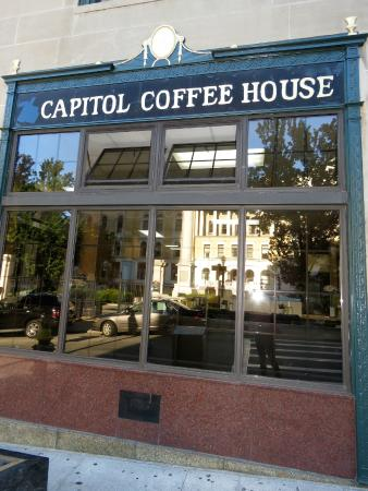 capitol coffee
