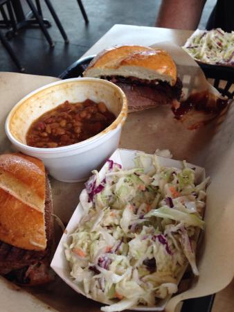 Charlie's Southern Barbecue: photo0.jpg