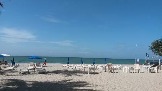 Jump N' Jibe: Playa