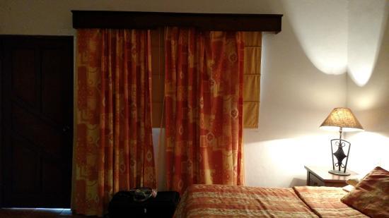 Kite Beach Hotel: Standard room