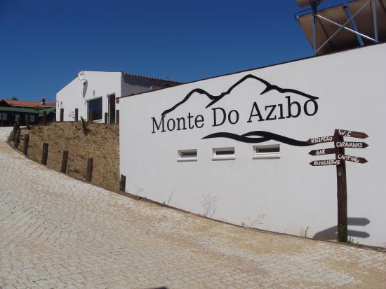 Monte do Azibo Resort