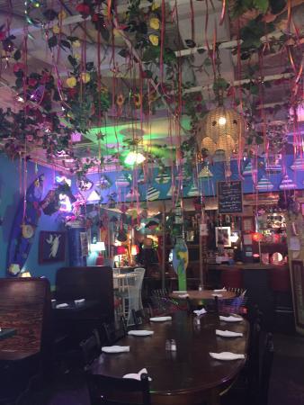 Sun City Cafe Foto