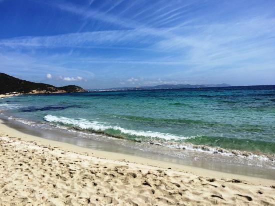 Playa de Es Cavallet