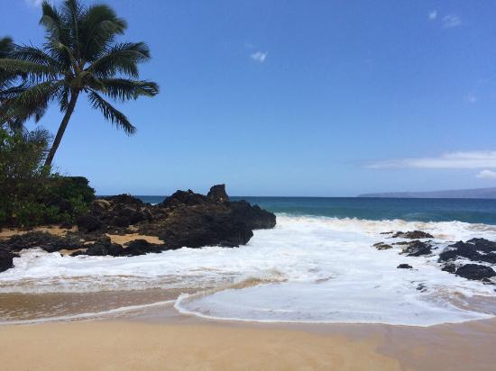 Paia, HI: Somewhere on the South Side