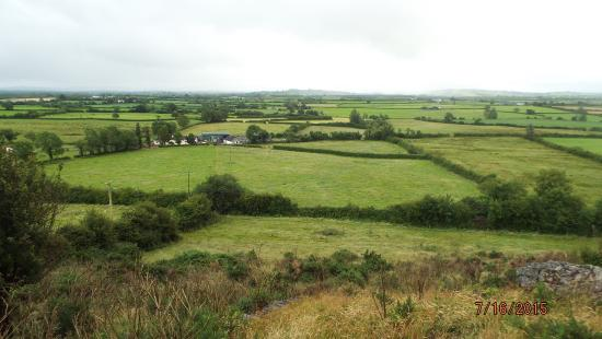 Doon, Ireland: the valley