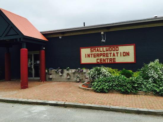 Smallwood Interpretation Centre