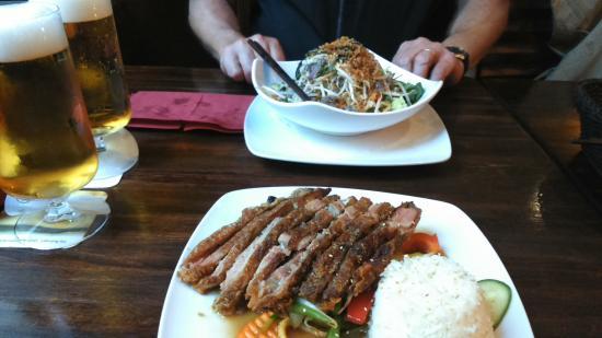 Cyclo Restaurant - Vietnamese Cuisine