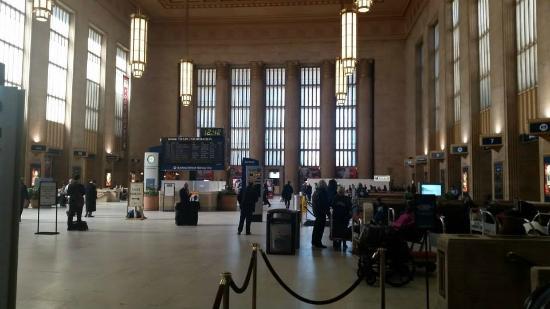 30th Street Station Philadelphia Interior Picture Of 30th Street Station Philadelphia