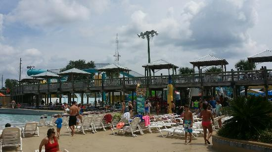Family Fun Picture Of Adventure Landing Jacksonville