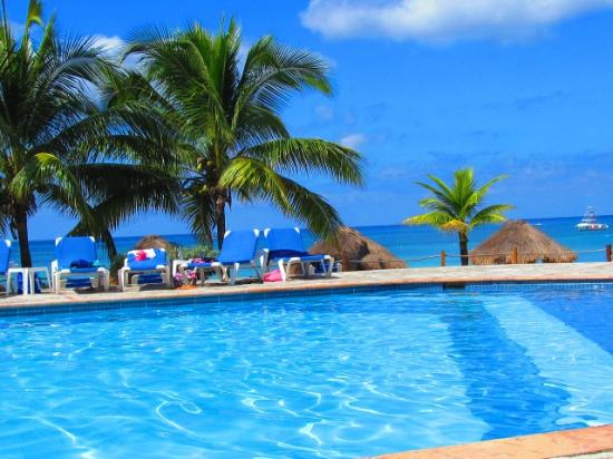Nachi Cocom Beach Club Water Sport Center Co Cozumel