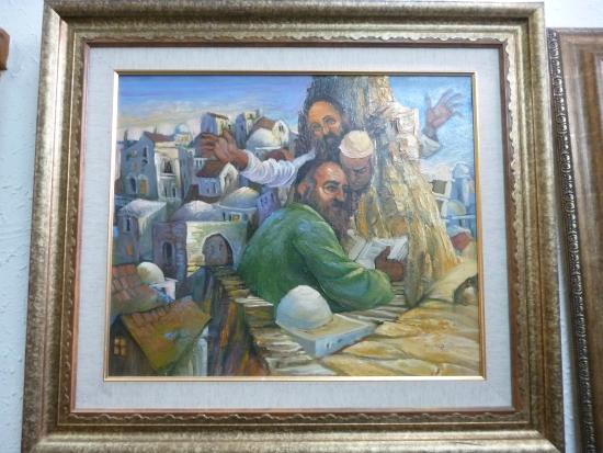 גלרייה יהודית