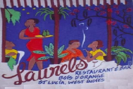 Laurel's
