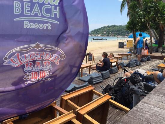 Wind Beach Resort: photo2.jpg