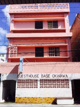 Guest House Base Okinawa : photo0.jpg