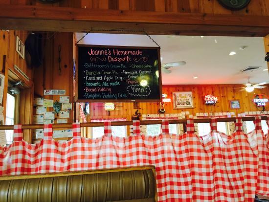 Hamburger Ranch & Bar-B-Que: photo3.jpg
