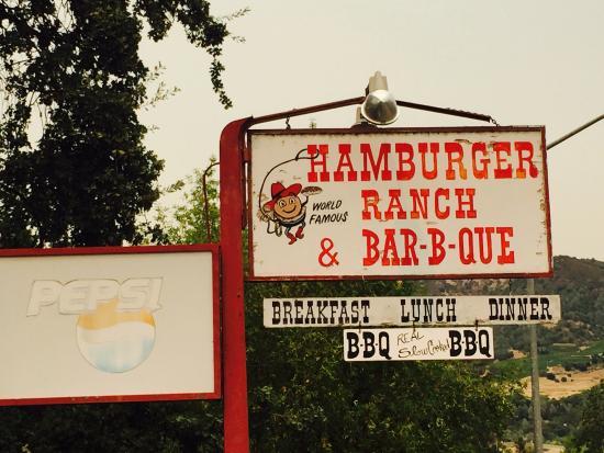 Hamburger Ranch & Bar-B-Que: photo5.jpg