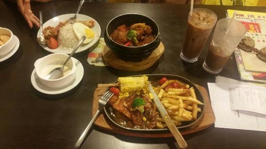 Kim Gary Restaurant
