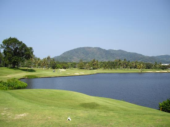 ‪Phuket Country Club‬