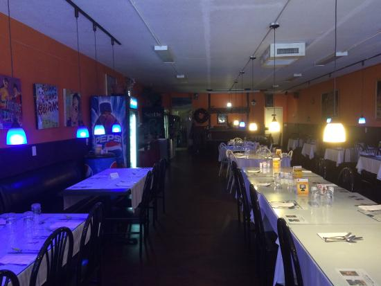 Great Cuisine of India: Inside