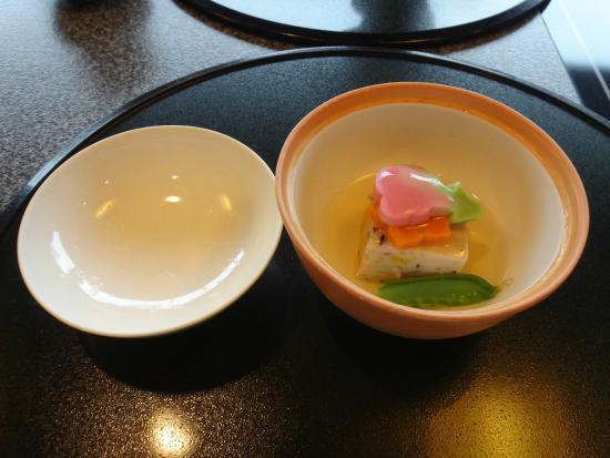 Koishikawa Sapporokorakuenhotel: 煮物