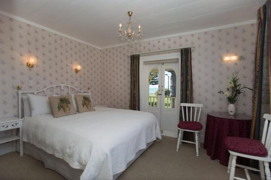 Mon Logis Bed And Breakfast