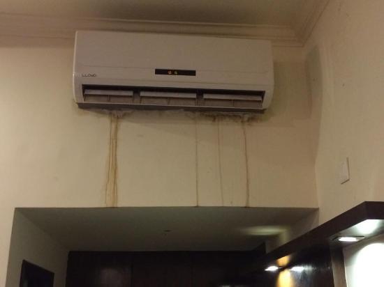 room ac - Picture of Ginger Hotel Katra, Katra - TripAdvisor