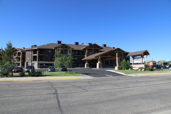 Worldmark West Yellowstone Hotel