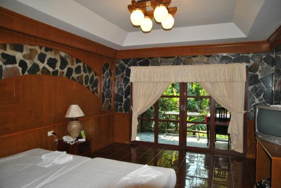 Koh Chang Lagoon Resort: номер