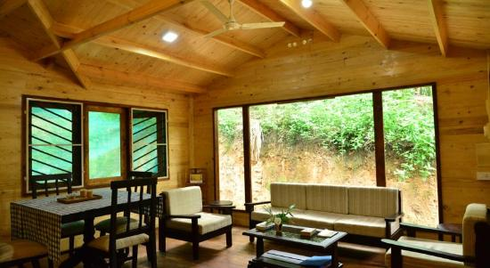 Trekking Trails Eco Lodge
