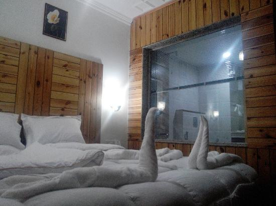 Photo of Hotel Grand Habib Srinagar