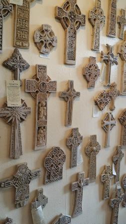 Thing's Celtic: Celtic Crosses