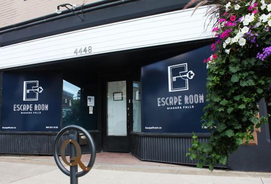 Escape Room Niagara Falls