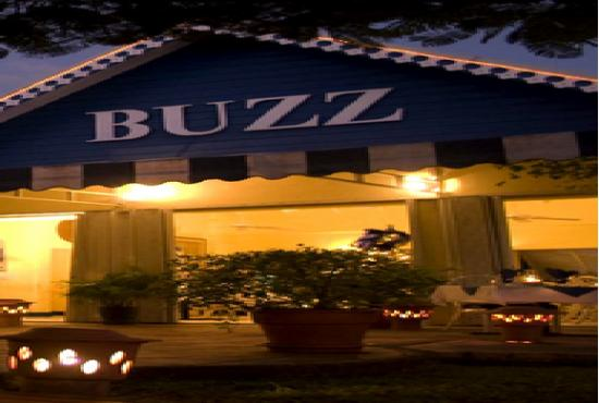 Buzz Seafood and Grill : Buzz