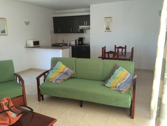 Tabaiba Centre Apartments: photo0.jpg