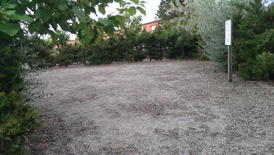 aire de jeux picture of les jardins de neptune saint cyprien tripadvisor. Black Bedroom Furniture Sets. Home Design Ideas