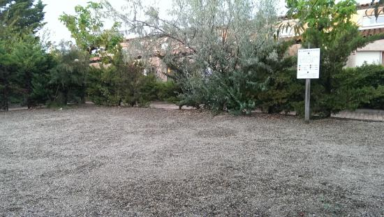 Aire de jeux photo de les jardins de neptune saint - Saint cyprien les jardins de neptune ...