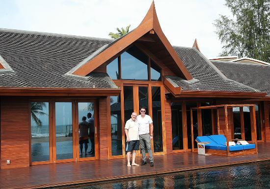 Collectors Villa Picture Of Iniala Beach House Khok Kloi
