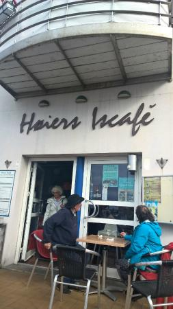 Hoiers Iscafe