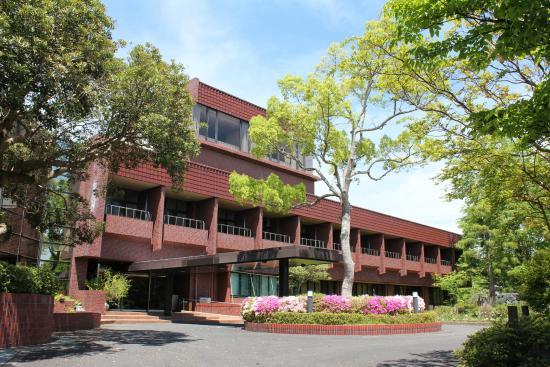 The Satoyama Hotel