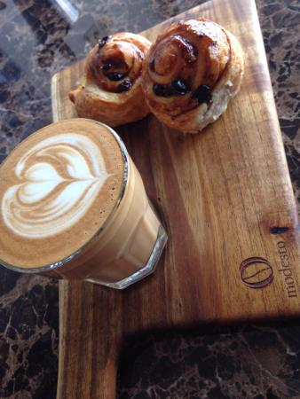 Modesto Coffee