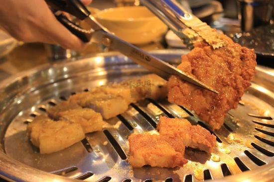 K-Pub Korean BBQ Garden