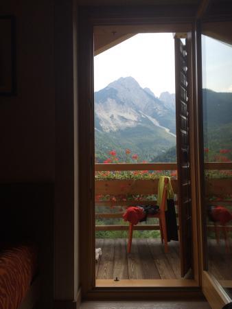 Hotel meuble 39 villa gaia valle di cadore italia prezzi for Hotel meuble villa patrizia grado