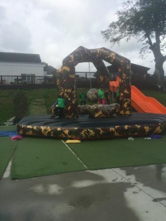 Rockhill Holiday Park รูปภาพ