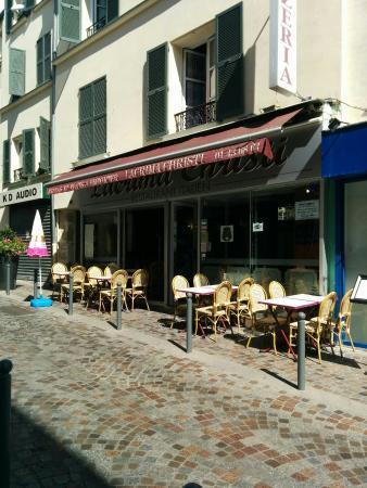Voir Tous Les Restaurants Pr S De Cirillo Charenton Le Pont France Tripadvisor