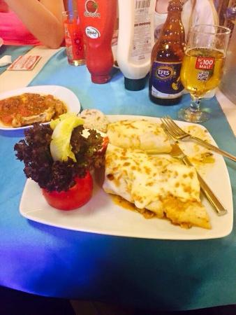 Yalcin's Restoran