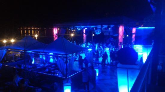 Discoteca Orsa Maggiore
