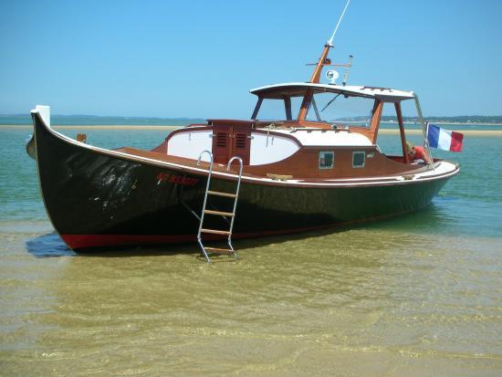 Compagnie Maritime de la Presqu'île