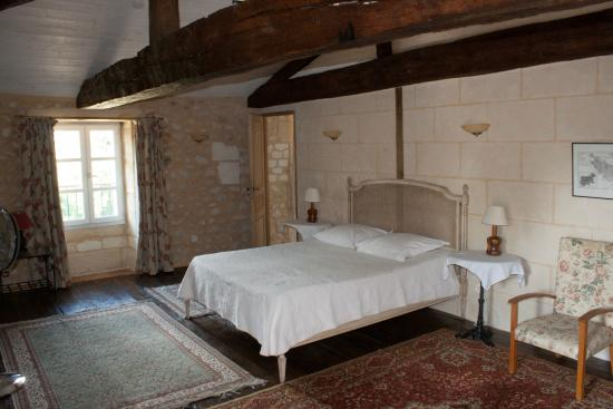 chambre plaisance picture of chambres d 39 hotes saint
