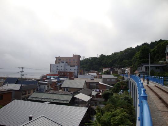 Shimofuro Onsen